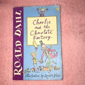 Other - ❗️lowest price ❗️Charlie and the Chocolate Factory